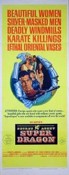 New York chiama Superdrago - Movie Poster (xs thumbnail)