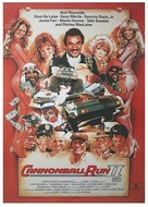 Cannonball Run 2 - Movie Poster (xs thumbnail)