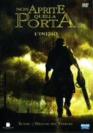 The Texas Chainsaw Massacre: The Beginning - Italian DVD cover (xs thumbnail)