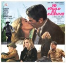 I Walk the Line - Spanish poster (xs thumbnail)