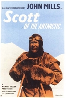 Scott of the Antarctic - British Movie Poster (xs thumbnail)