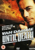 Until Death - British Movie Cover (xs thumbnail)