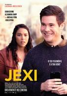 Jexi - Portuguese Movie Poster (xs thumbnail)