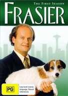"""""""Frasier"""" - Australian DVD movie cover (xs thumbnail)"""