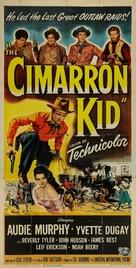 The Cimarron Kid - Movie Poster (xs thumbnail)