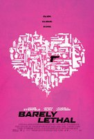 Barely Lethal - Movie Poster (xs thumbnail)