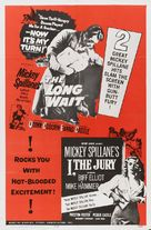 The Long Wait - Combo poster (xs thumbnail)