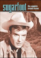 """Sugarfoot"" - DVD movie cover (xs thumbnail)"