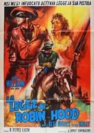 Rimfire - Italian Movie Poster (xs thumbnail)