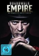 """Boardwalk Empire"" - German DVD movie cover (xs thumbnail)"