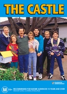 The Castle - Australian DVD movie cover (xs thumbnail)