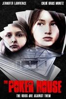 The Poker House - DVD cover (xs thumbnail)