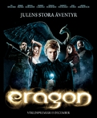 Eragon - Swedish poster (xs thumbnail)