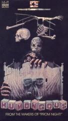 Humongous - Movie Cover (xs thumbnail)