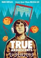 True Adolescents - DVD cover (xs thumbnail)