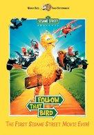 Sesame Street Presents: Follow that Bird - DVD cover (xs thumbnail)
