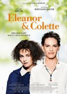 55 Steps - German Movie Poster (xs thumbnail)