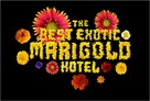 The Best Exotic Marigold Hotel - Logo (xs thumbnail)