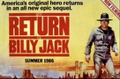 The Return of Billy Jack - Movie Poster (xs thumbnail)