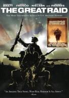 The Great Raid - Czech poster (xs thumbnail)