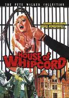 House of Whipcord - DVD cover (xs thumbnail)