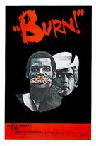 Queimada - Movie Poster (xs thumbnail)