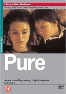 Pure - British Movie Poster (xs thumbnail)