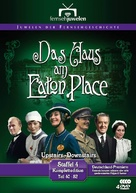 """Upstairs, Downstairs"" - German DVD movie cover (xs thumbnail)"