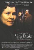 Vera Drake - Movie Poster (xs thumbnail)