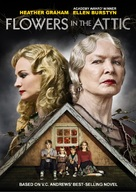 Flowers in the Attic - DVD movie cover (xs thumbnail)