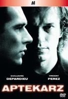 Pharmacien de garde, Le - Polish DVD cover (xs thumbnail)