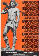 Chato's Land - Spanish Movie Poster (xs thumbnail)