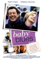 Baby Blues - French DVD cover (xs thumbnail)