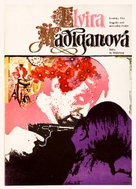 Elvira Madigan - Polish Movie Poster (xs thumbnail)