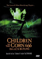 Children of the Corn 666: Isaac's Return - Movie Cover (xs thumbnail)