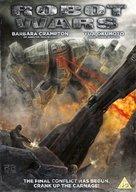 Robot Wars - British DVD cover (xs thumbnail)