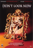 Don't Look Now - Norwegian DVD cover (xs thumbnail)