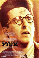 Barton Fink - Movie Poster (xs thumbnail)