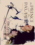 The Prince and the Pauper - Movie Poster (xs thumbnail)