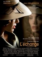 Changeling - French Movie Poster (xs thumbnail)