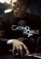 Casino Royale - Slovenian Movie Poster (xs thumbnail)
