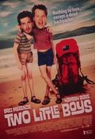 Two Little Boys - German Movie Poster (xs thumbnail)