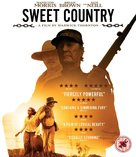 Sweet Country - British Blu-Ray movie cover (xs thumbnail)