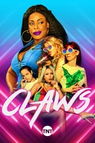 """Claws"" - Movie Poster (xs thumbnail)"