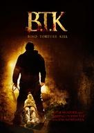 B.T.K. - Swedish Movie Poster (xs thumbnail)