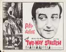 Two Way Stretch - Movie Poster (xs thumbnail)