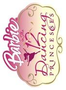Barbie in the 12 Dancing Princesses - Logo (xs thumbnail)