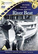 River Beat - British DVD cover (xs thumbnail)