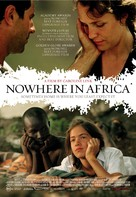 Nirgendwo in Afrika - Australian Movie Poster (xs thumbnail)