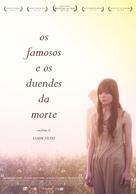 Os Famosos e os Duendes da Morte - Portuguese Movie Poster (xs thumbnail)
